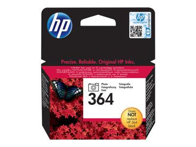 HP 364 Photo Original Ink Cartridge