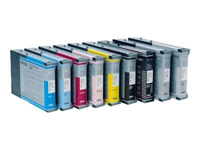 Epson T6052 Cyan Ink Cartridge for Stylus Pro 4800