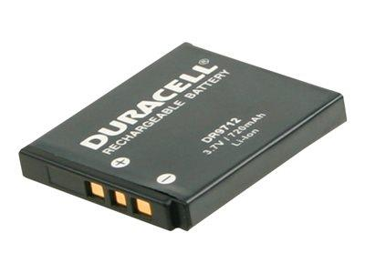 Duracell Replacement Digital Camera battery for Kodak KLIC-7001