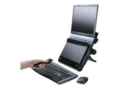 Kensington Notebook Stand with SmartFit