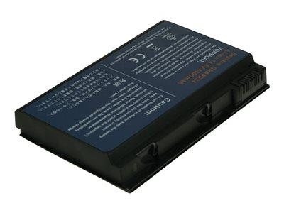 PSA Parts Main Battery Pack 14.8v 4600mAh