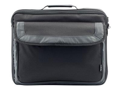 "Targus 15.6"" Laptop Carry Case - Black"