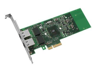 Intel Gigabit ET Dual Port Server Adapter - network adapter - 2 ports