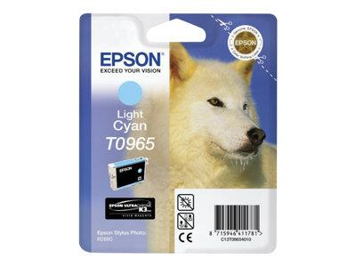Epson T0965 - Print cartridge - 1 x light cyan
