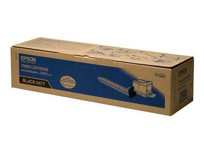 Epson C9200 Black Toner Cartridge