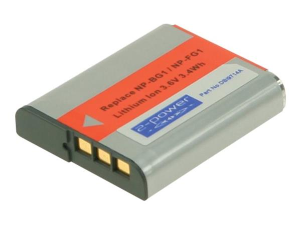 Sony Battery for Sony DSC-W55