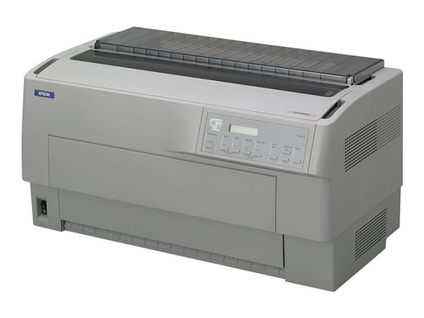 Epson DFX 9000N Mono Dot-Matrix Printer