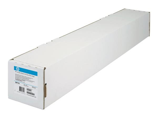 HP Everyday Instant-dry Satin Photo Paper-1524 mm x 30.5 m (60in x 100ft)