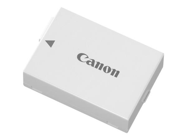 Canon LP-E8 - camera battery - Li-Ion