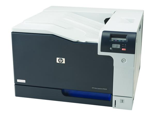 HP Color LaserJet Professional CP5225n Colour Laser Printer