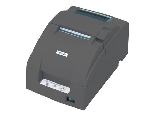Epson TM-U220-PB Receipt Printer