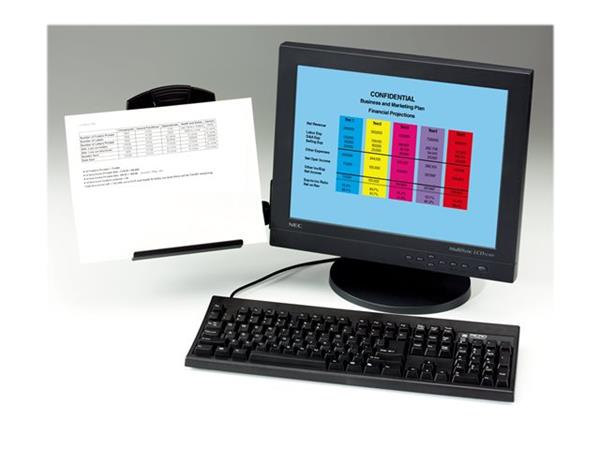 3M DH445 TFT Document Holder
