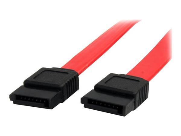 StarTech.com 6in SATA Serial ATA Cable