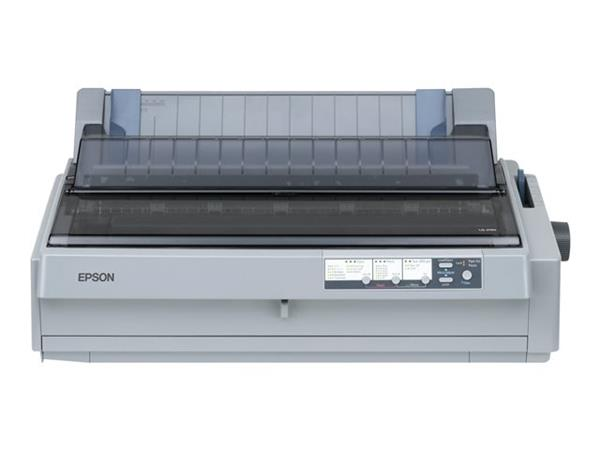 Epson LQ 2190 Mono Dot-Matrix Printer