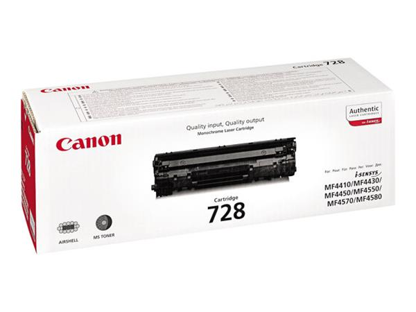 Canon MF4410 BLACK TONER