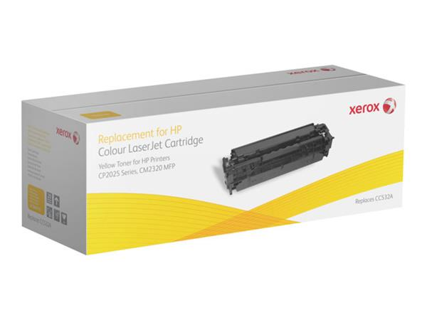 HP Colour LaserJet 2025 / CM 2320 Yellow