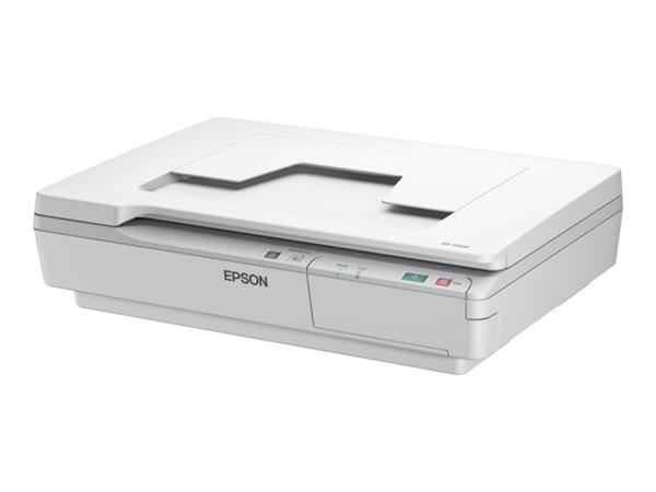 Epson WorkForce DS-5500 Flatbed Scanner