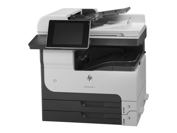 HP LaserJet Enterprise 700 M725dn Mono Laser Multifunction Printer