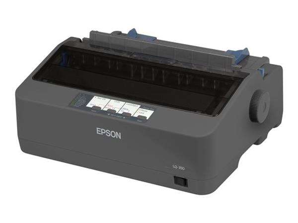 Epson LQ350 Dot Matrix Printer