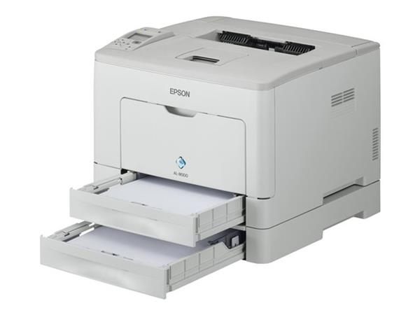 Epson WorkForce AL-M300DTN Mono Laser Printer