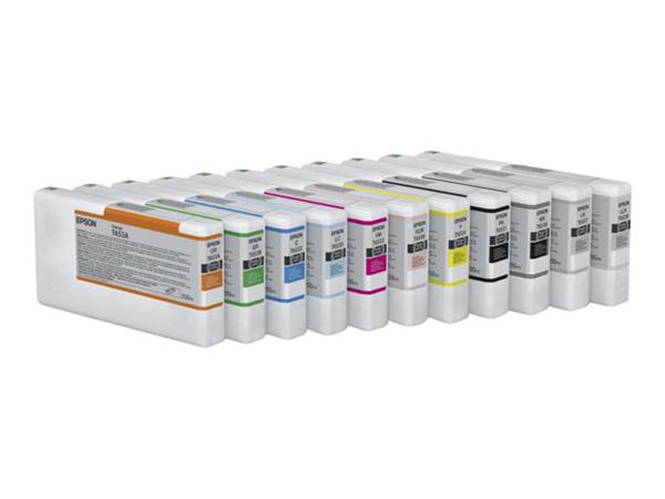 Epson T6532 Cyan Ink Cartridge (200ml)
