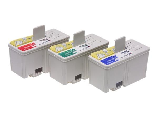 Epson SJIC7(R) Ink cartridge for TM-J7100 (Red)