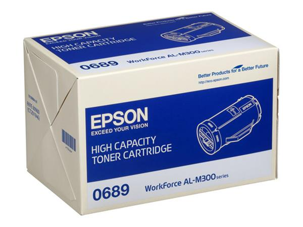 Epson AL-M300 High Capacity Toner Cartridge 10k