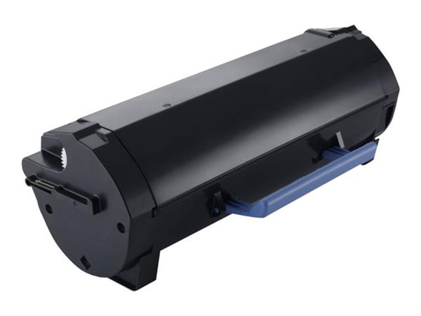 Dell B5460DN/B5465DNF Standard Use & Return Black Toner