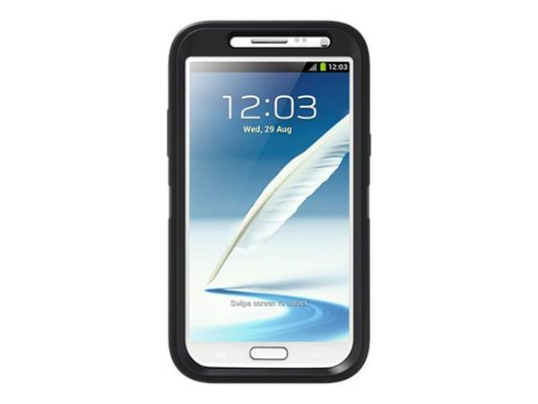 Otterbox Defender for Samsung Galaxy Note 2