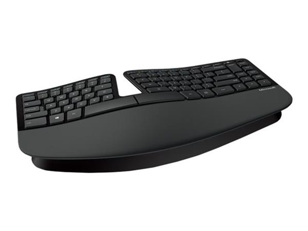 Microsoft Sculpt Ergonomic Wireless Keyboard and Keypad Set