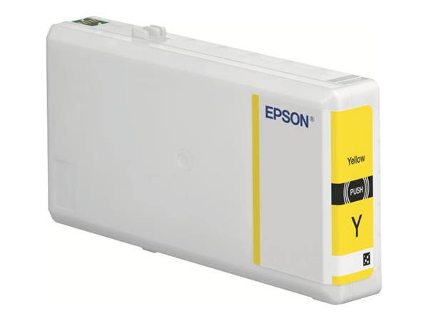 Epson T7894 XXL Yellow Ink Cartridge
