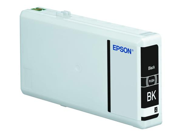 Epson 79XL Black Ink Cartridge