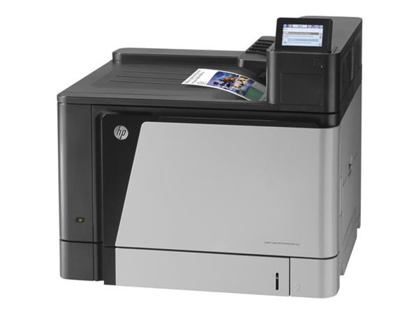 HP Colour LaserJet M855dn Printer