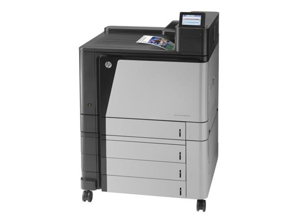 HP Colour LaserJet M855xh Printer
