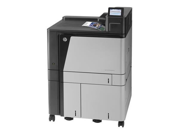 HP Colour LaserJet Enterprise M855x+ (NFC + Wireless Direct)