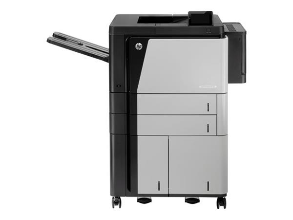 HP LaserJet Enterprise 800 M806x Mono Printer