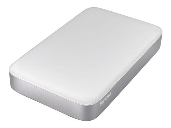 "Buffalo 2TB MiniStation Thunderbolt + USB 3.0 2.5"" Portable HDD"