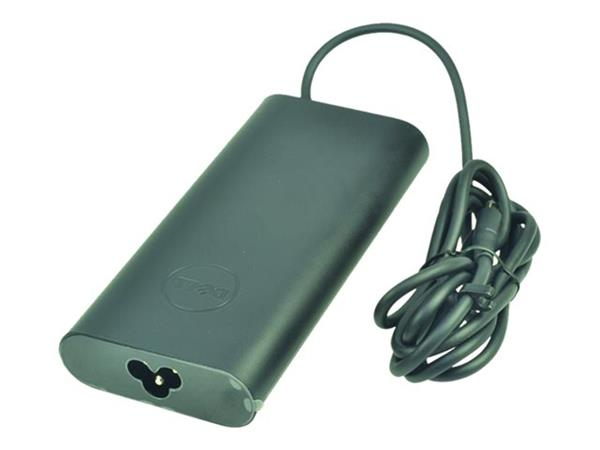 Dell Precision M3800 XPS 15 (9530) 130W AC Adapter (inc power cable)