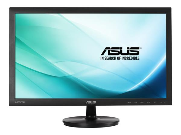 "Asus VS247HR 23.6"" 1920x1080 2ms VGA DVI HDMI LED Monitor"