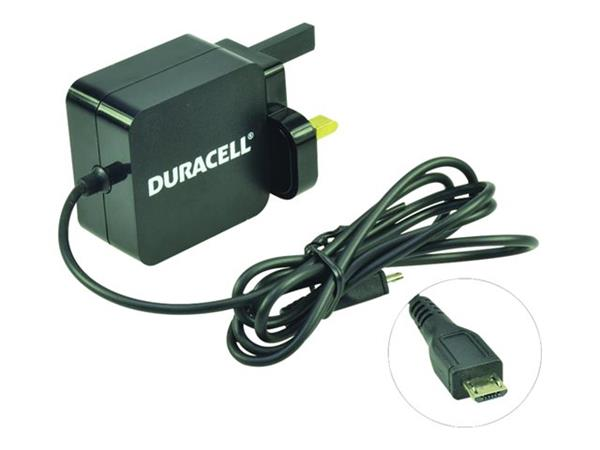 Duracell Phone & Tablet Charger 2.4A