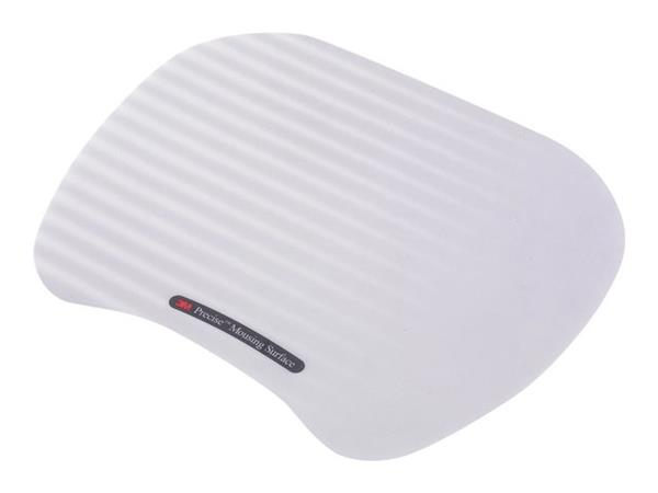 3M Precise Ultra-thin Light-Silver Mouse Mat