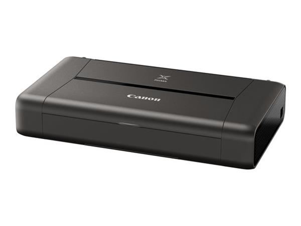Canon Pixma IP110 Colour Inkjet Wireless Printer