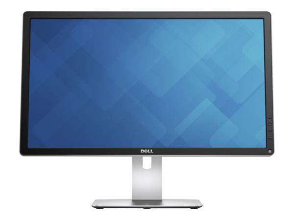"Dell P2415Q 23.8"" 3840x2160 6ms HDMI DP USB 4K LED Monitor"