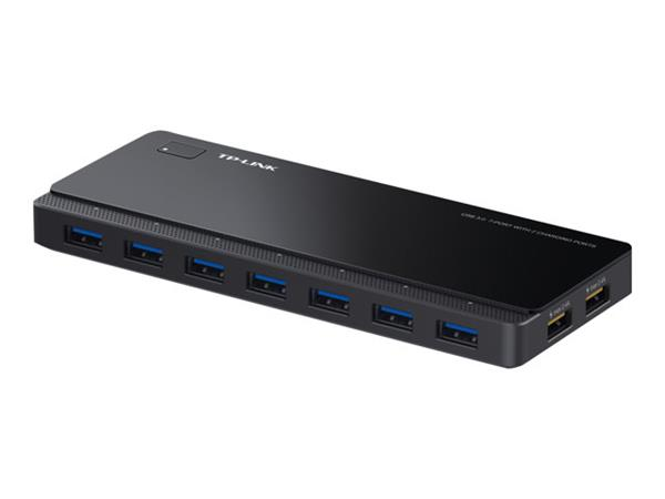 TP LINK UH720 USB 3.0 7-Port Hub with 2 Charging Ports