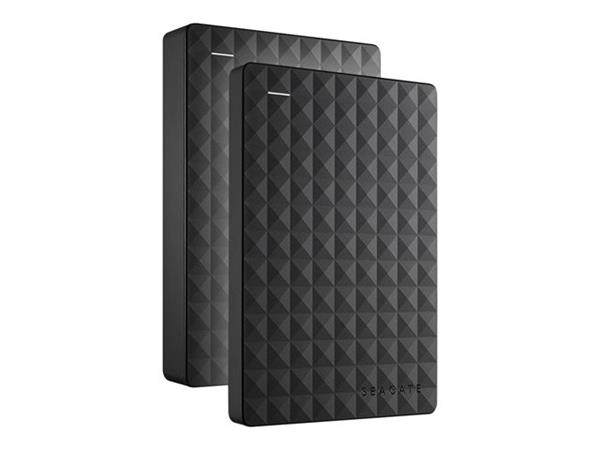 "Seagate 1TB Expansion USB 3.0 Portable 2.5"" External Hard Drive"
