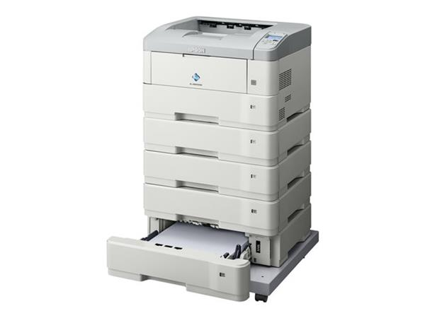 Epson WorkForce AL-M8100DTN 40ppm A3 Mono Laser Printer