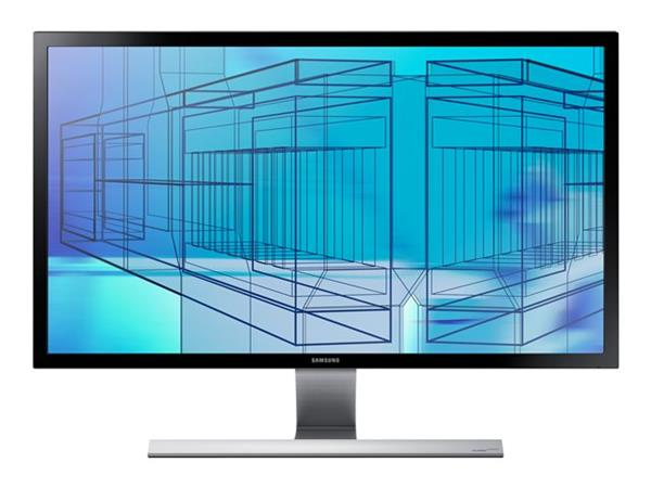 "Samsung U28E590D 28"" 3840x2160 1ms HDMI DisplayPort LED Monitor"