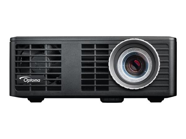 Optoma ML750e WXGA LED Projector 700 Lumens HDMI  Built in Speaker