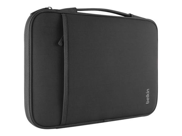 "Belkin 13"" Laptop/Chromebook Sleeve - Black"