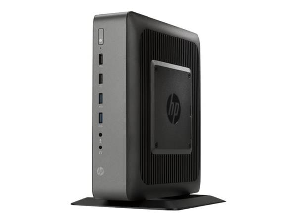 HP t620 PLUS Flexible Thin Client AMD GX-420CA 4GB 16GB Windows Embedded 8 Standard x64